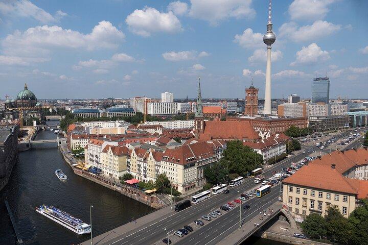 Berlin WelcomeCard (Including Public Transport & Discounts), Berlin, GERMANY