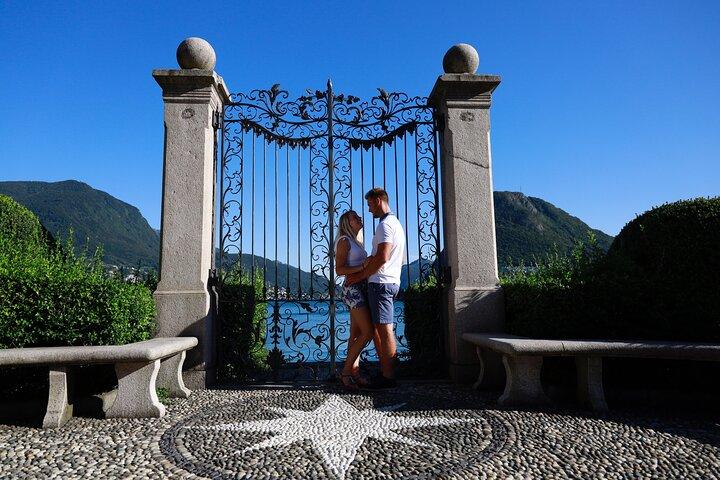 Photo tour of Lugano with a professional photographer., Lugano, SUIZA
