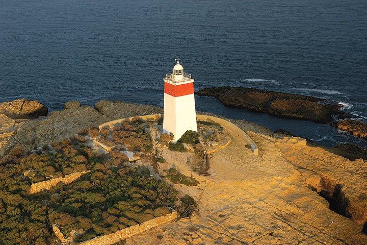 Hobart Sightseeing Cruise including Iron Pot Lighthouse, Hobart, AUSTRALIA