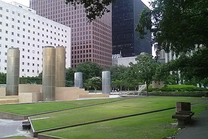 Private Best City Tour 2.5 hours, Houston, TX, ESTADOS UNIDOS