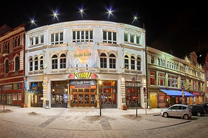 St Pauli Evening Walking Tour, Hamburgo, Alemanha
