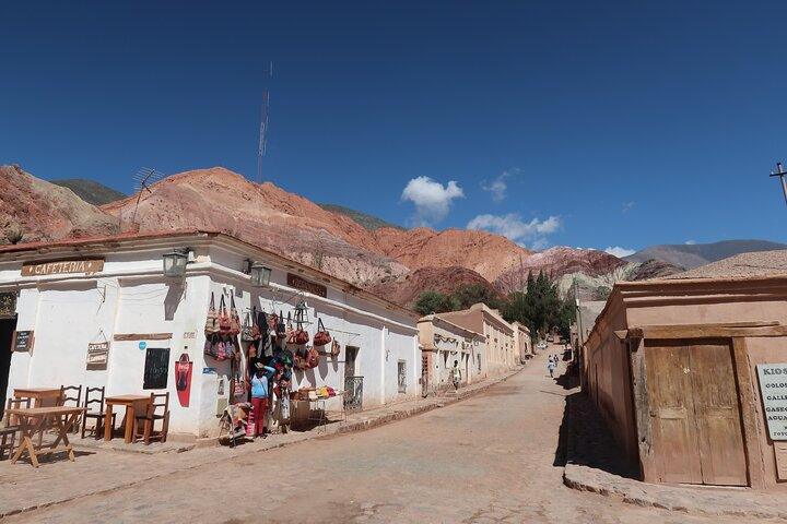 Traditions of Northwest Argentina, San Miguel de Tucuman, ARGENTINA