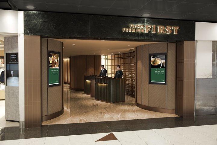 Hong Kong International Airport Plaza Premium First, Hong Kong, CHINA