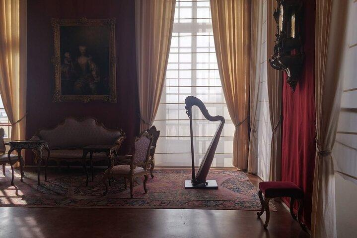 Turin: Reggia of Venaria guided experience, Asti, ITALIA