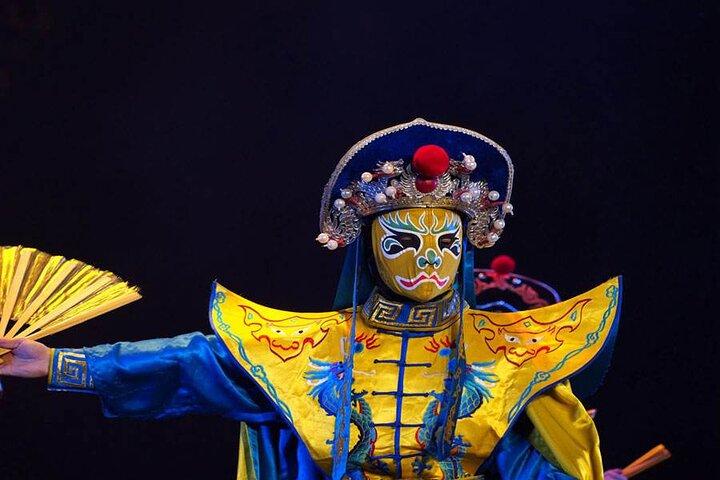 4-Days Exhaustive Sichuan+Chongqing Highlights Private Tour, Chongqing, CHINA