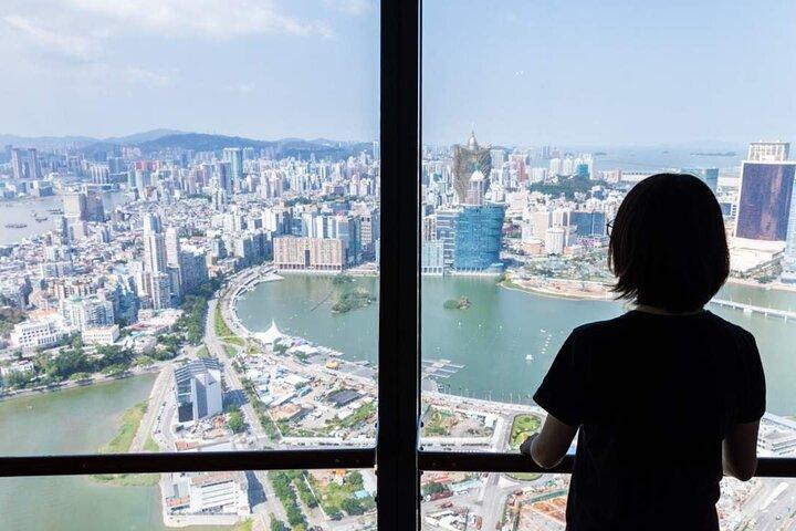 Ultimate 5 Night Hong Kong including Shenzhen and Macau, Hong Kong, CHINA