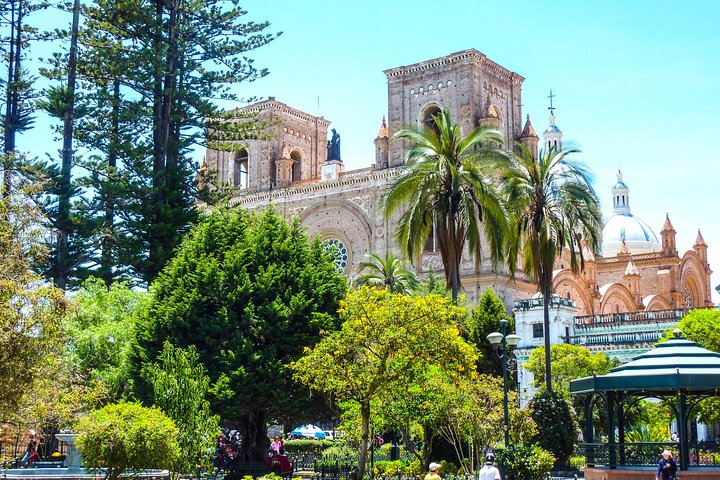 Artisanal route and Cuenca City Tour, Cuenca, ECUADOR