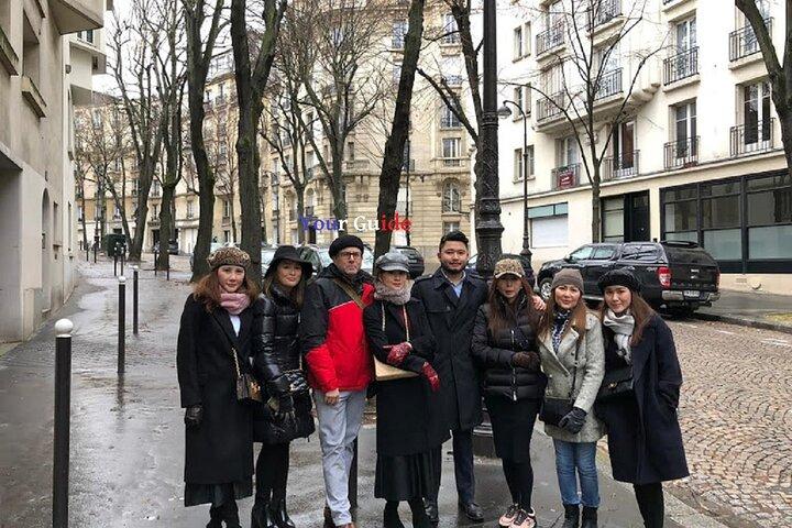 Full Day Paris Private Tour from Le Havre Honfleur, El Havre, França