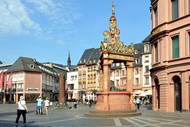 2 Hour Mainz Quiz for Children and Teenagers, Mainz, Alemanha