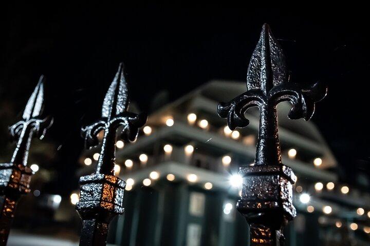 Gatlinburg Ghost Tour, Gatlinburg, TN, ESTADOS UNIDOS