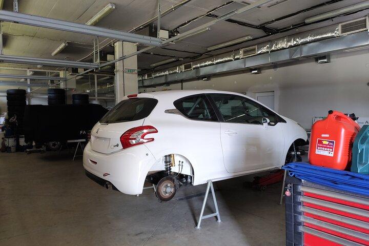 Extraordinary & Private Car Drifting School, Borovets, Bulgária