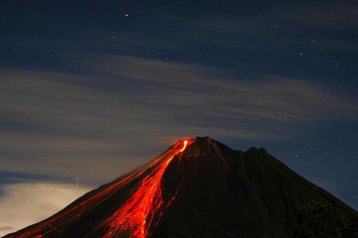 Volcan Arenal Y Termales Tabacon, San Jose, COSTA RICA