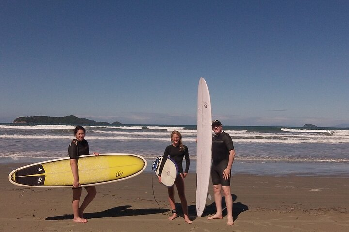 Surf Trip to the best spots of the Green Coasline, Paraty, BRASIL
