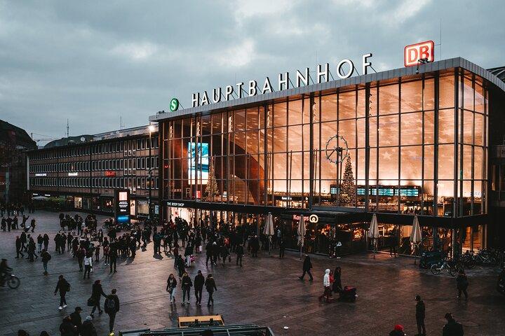 Cologne Like a Local: Customized Private Tour, Colonia, Alemanha