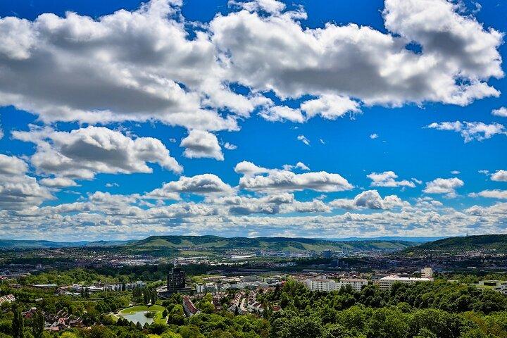 Stuttgart Like a Local: Customized Private Tour, Stuttgart, Alemanha