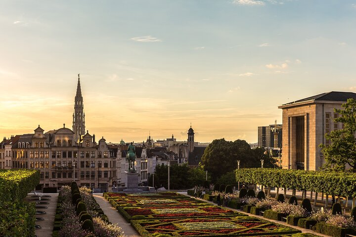 Brussels Culinary Evening Tour, Bruselas, BELGICA
