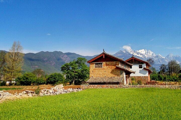 8 Days Yunnan Shangri-La Deep Searching Private Tour, Chongqing, CHINA