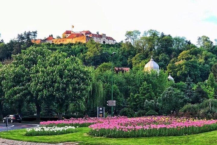 City Tour in Brasov in English, Brasov, RUMANIA