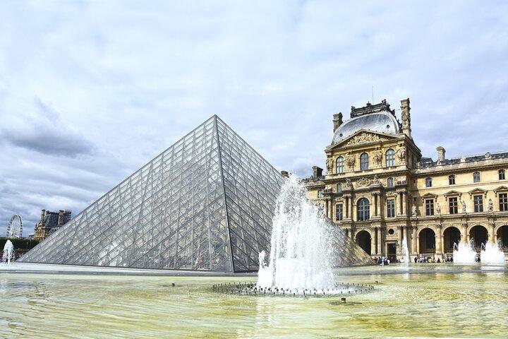 Traslado de ida y vuelta al aeropuerto de París, Paris, FRANCIA