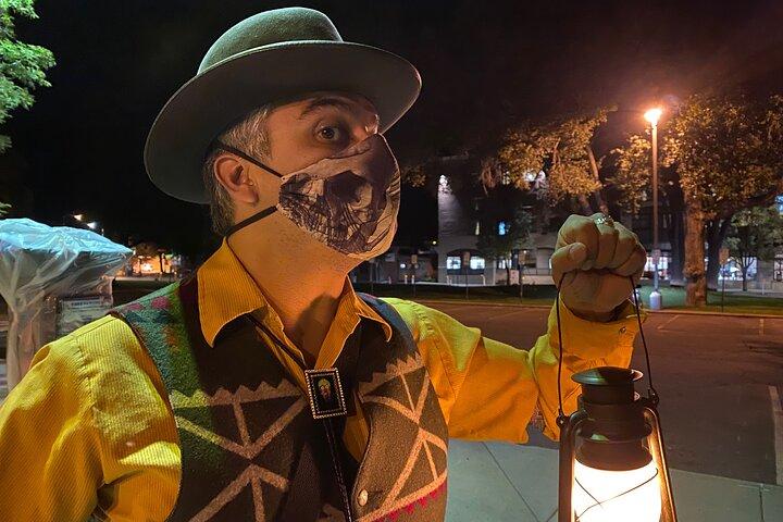 Downtown Flagstaff Haunted History Tour, Flagstaff, AZ, ESTADOS UNIDOS
