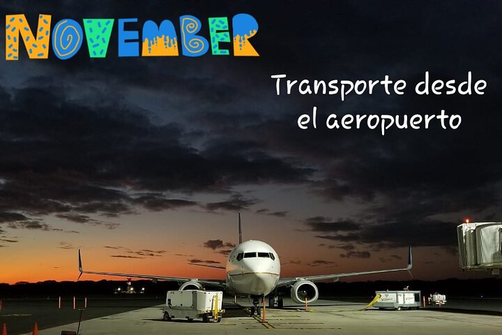 Hotel los Farallones Shuttle service, La Libertad, EL SALVADOR