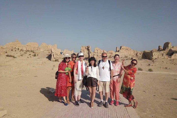 3 Days Urumqi Heavenly Lake and Turpan Tour, Urumchi, CHINA