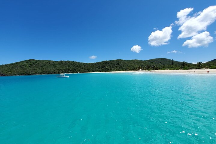 6 Hour Culebra snorkeling tour with Sea Ventures (9-3pm tour)(check in 8am), ,
