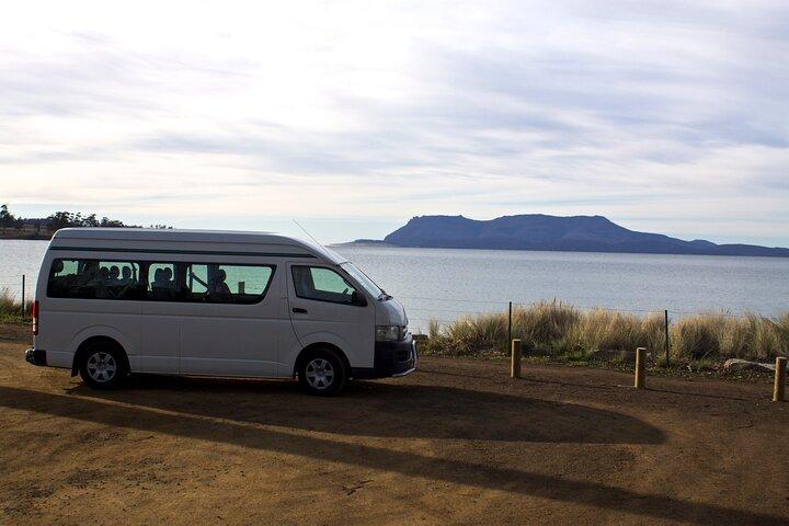 Wineglass Bay Beach Hike, Hobart, AUSTRALIA