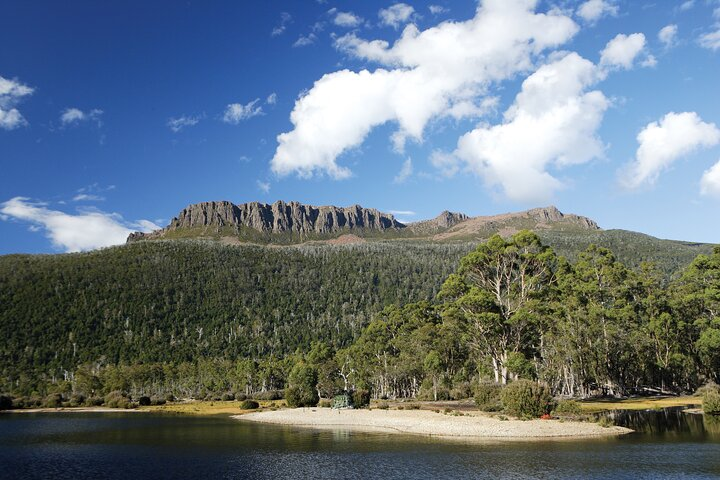 Lake St. Clair and Western Wilderness Active Day Trip from Hobart, Hobart, AUSTRALIA