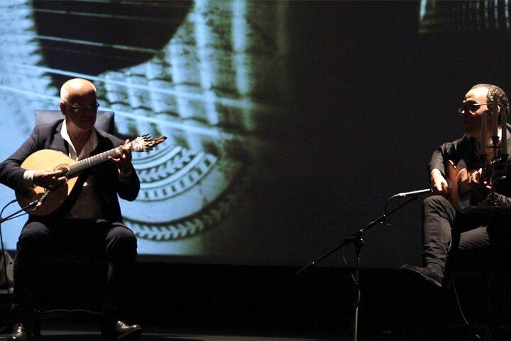 Skip the Line: Live Fado Show Ticket in Lisbon: 'Fado in Chiado', Lisboa, PORTUGAL