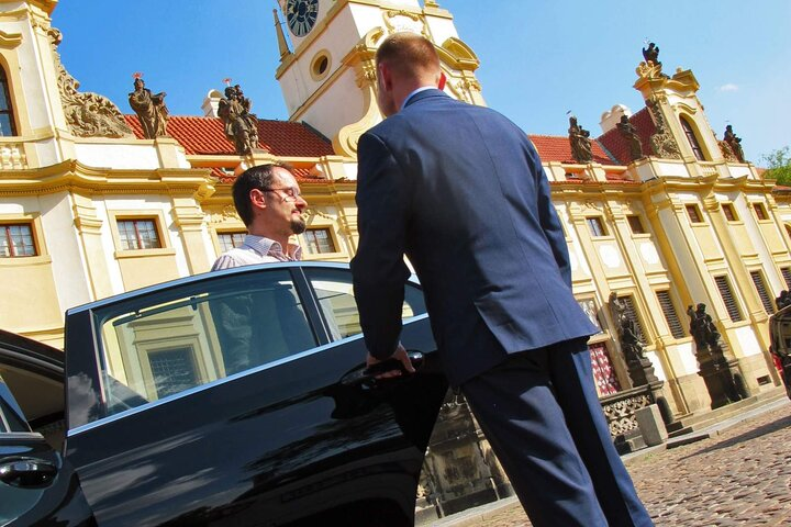 Private Transfer from Dresden to Prague, Dresden, ALEMANIA