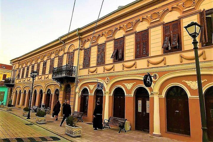 Balkan Tour, Tirana, Albânia