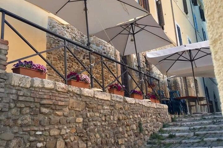 Incitur tours Civitavecchia with you!, Lago Bracciano, Itália