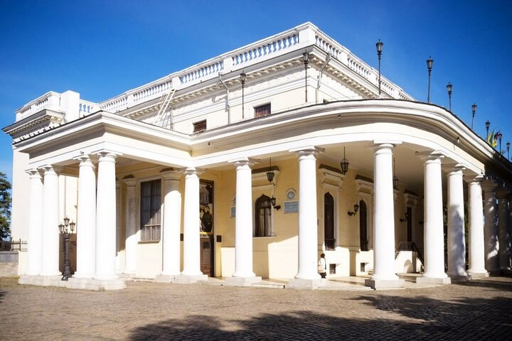 Private Walking Tour of the Palaces of Odessa, Odesa, UCRANIA
