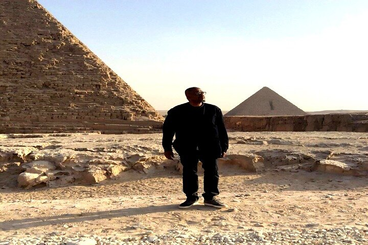 Special Customizable Cairo and Giza in one Day Tour, El Cairo, EGIPTO