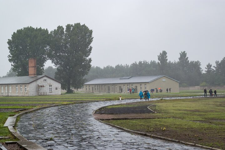Private Tour from Berlin to Sachsenhausen Concentration Camp, Berlin, GERMANY