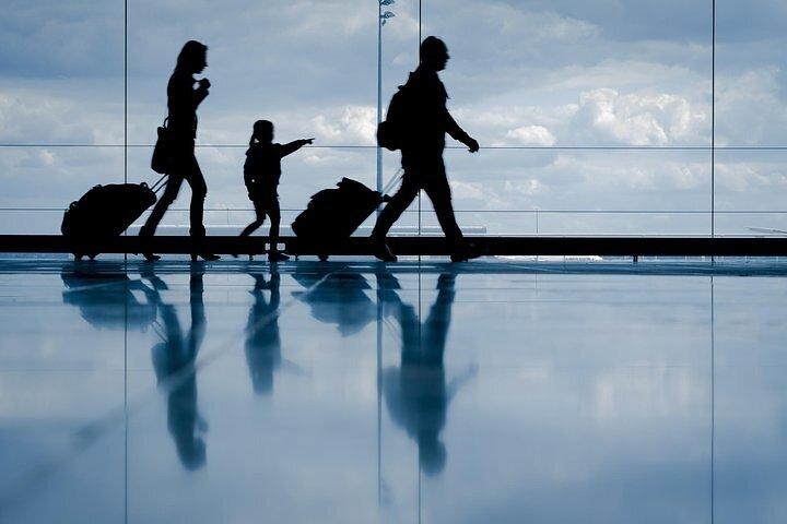 Traslado privado al aeropuerto OTP de Bucarest, Bucarest, RUMANIA