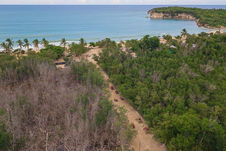 All Inclusive Punta Cana ATV, Punta de Cana, REPUBLICA DOMINICANA