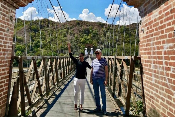 5 Day Medellín and Surroundings, Medellin, COLOMBIA
