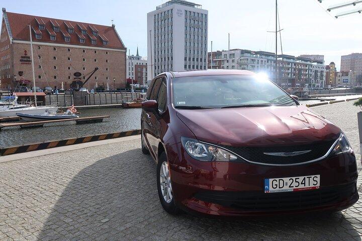 Gdansk, Sopot & Gdynia - Private 3 City Tour, Gdansk, Poland