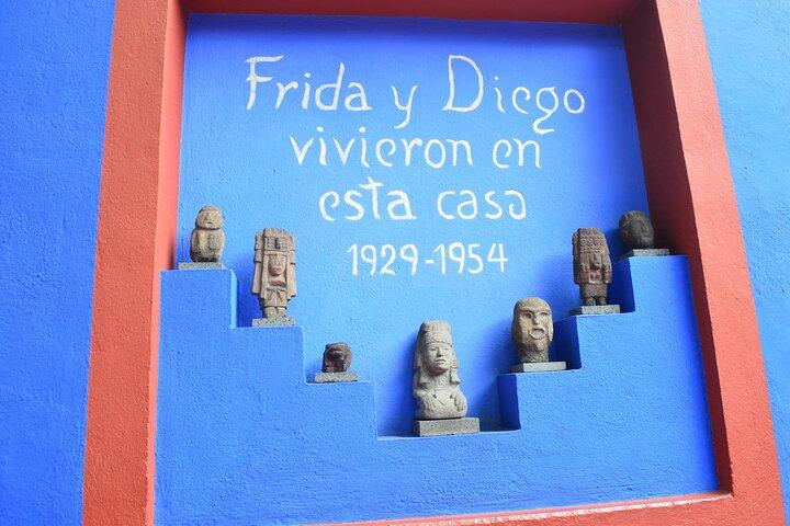 Excursão particular de dia inteiro pelos museus da Cidade do México, Ciudad de Mexico, MÉXICO