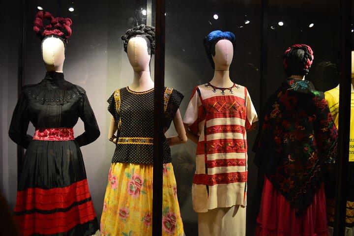 Private Full-Day Museums of Mexico City Tour, Ciudad de Mexico, Mexico
