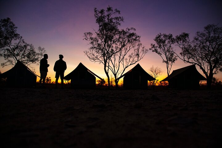 5 Day 4WD Jabiru Dreaming Top End Safari, Darwin, AUSTRALIA