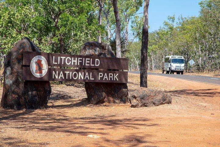 4 Day 4WD Arnhem Land Dreaming Top End Safari, Darwin, AUSTRALIA