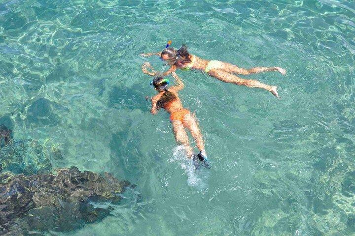 Tayrona Park & Playa Cristal Full Day Tour, Santa Marta, COLOMBIA