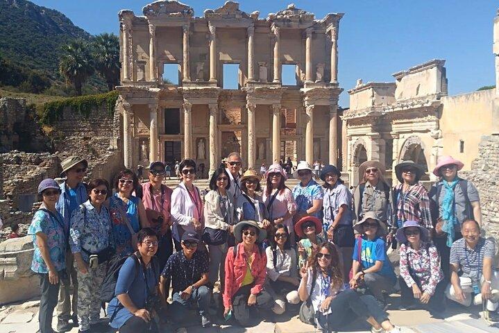 Private Tour : Jewish Ephesus Private Tour for Cruisers from Kusadasi Port, Selcuk , Turkey