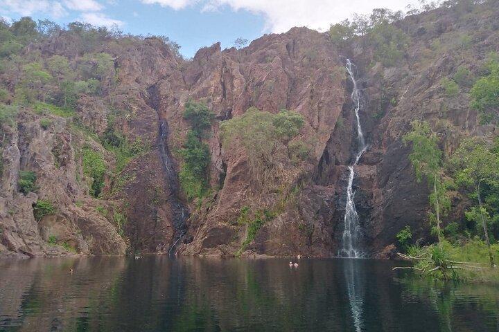 One Day Litchfield Park Adventures, Darwin, AUSTRALIA