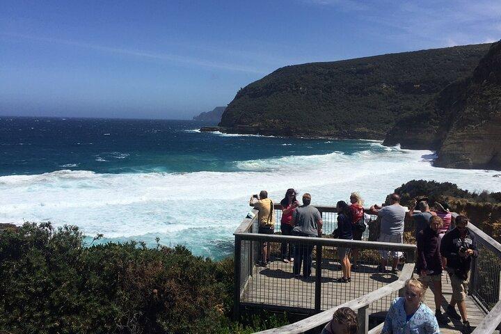 The Port Arthur MEGA Day Trip from Hobart, Hobart, AUSTRALIA