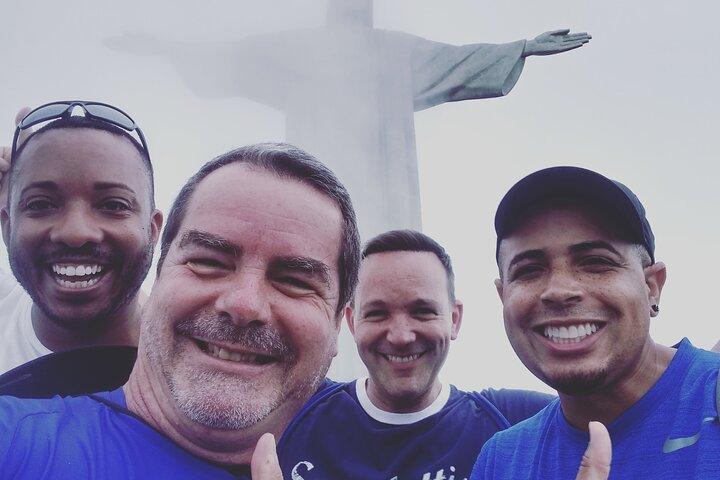 Private City Tour of Rio de Janeiro, Río de Janeiro, BRASIL