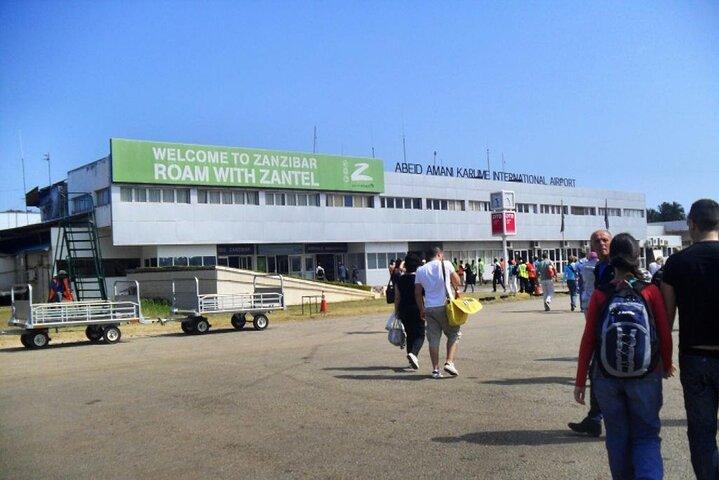 Zanzibar Transfer ( Airport to North, East, South Beaches ), Zanzibar, TANZANIA